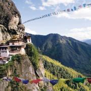 Taktsang Monastery