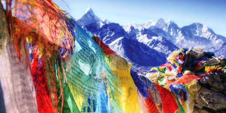Altitude in Bhutan