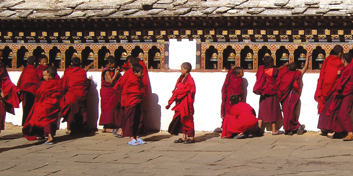 Bhutan Cultural Tours