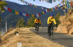 Bhutan Feature Tours