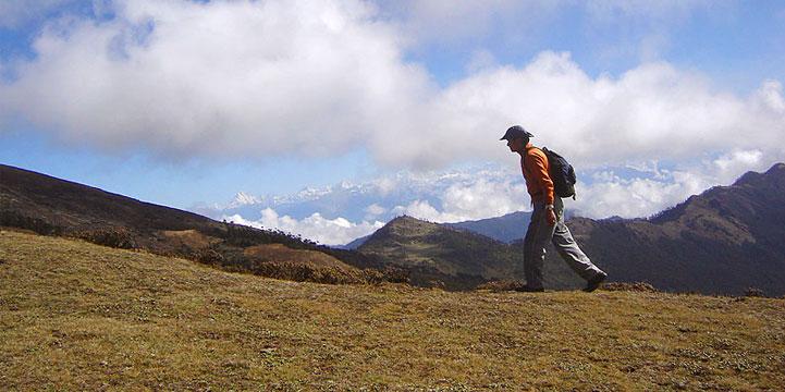 Bhutan Treks