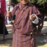 Bhutan Pilgrim