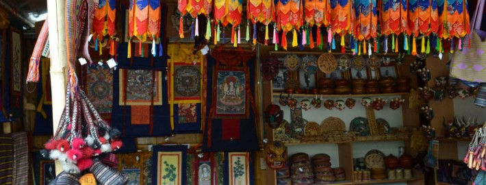 Bhutanese Crafts Bazaar